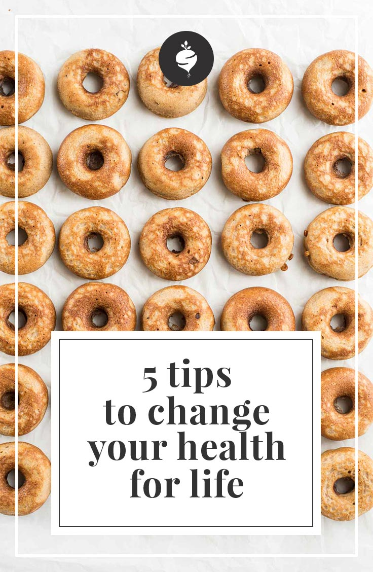 So much of health has been focused on diet and exercise, yet that is only 20% of the battle. If you're struggling to find health check out these 5 Tips to Change Your Health without changing what you eat.