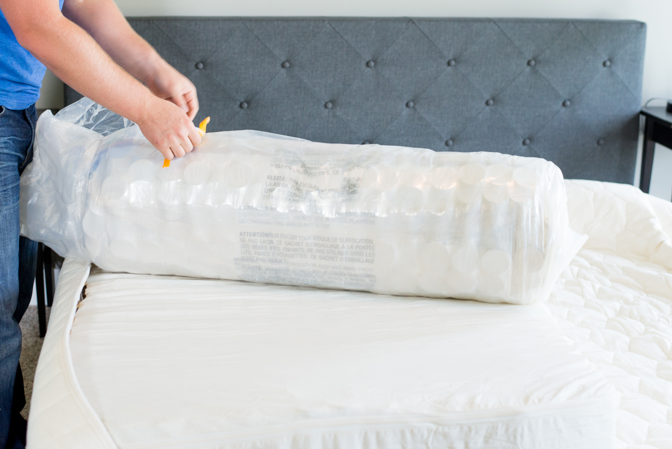 Is your mattress slowly killing you? There is a lot of research coming out about the safety and health implications of a mattress, the thing you spend 1/3 of your life on. Here's what you need to know.