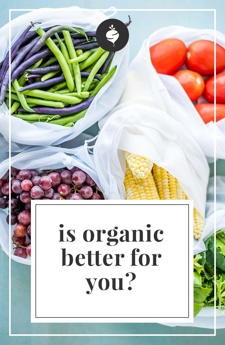 Is Organic Better For You? | simplerootswellness.com #GMOFREE #organic #podcast #healthtip