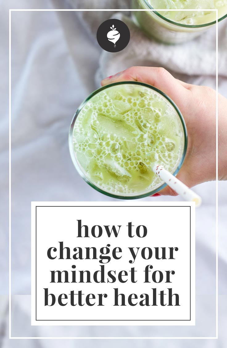 5 Mindset Shifts to Change Your Health | simplerootswellness.com #podcast #mindset #paradigmshift #healthtip #lastingchange