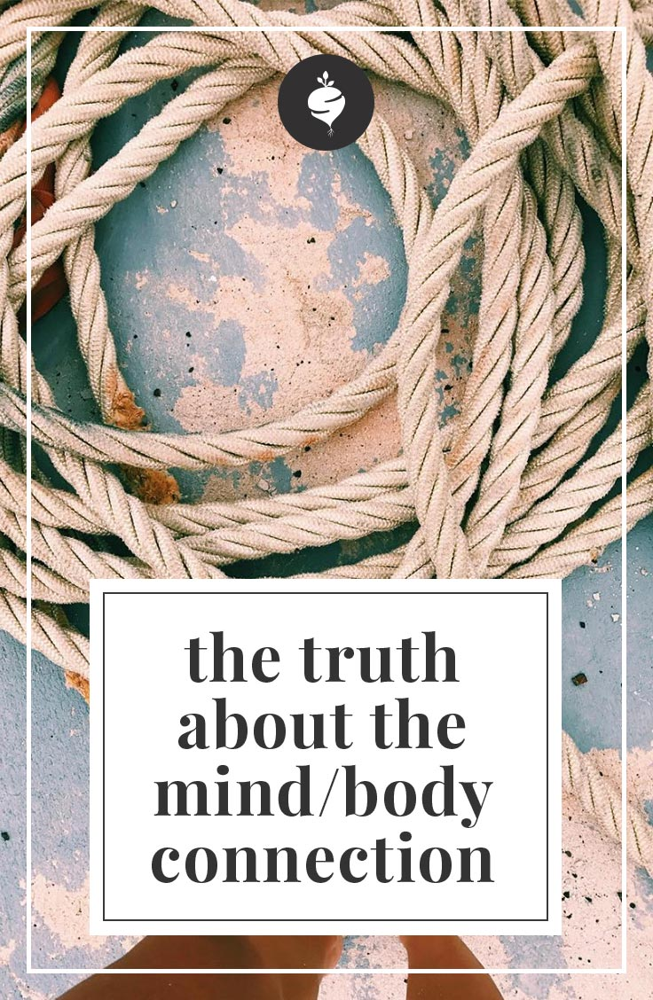 The Mind/Body Connection: How Your Emotions Affect Your Health | simplerootswellness.com #podcast #mindbody #healthymindset #healthtip