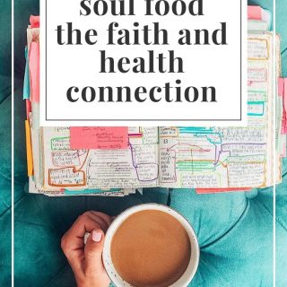 Soul Food: The Faith and Health Connection