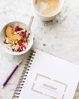 How To Create a Wellness Routine | simplerootswellness.com #podcast #wellness #routine #habits #gethealthy