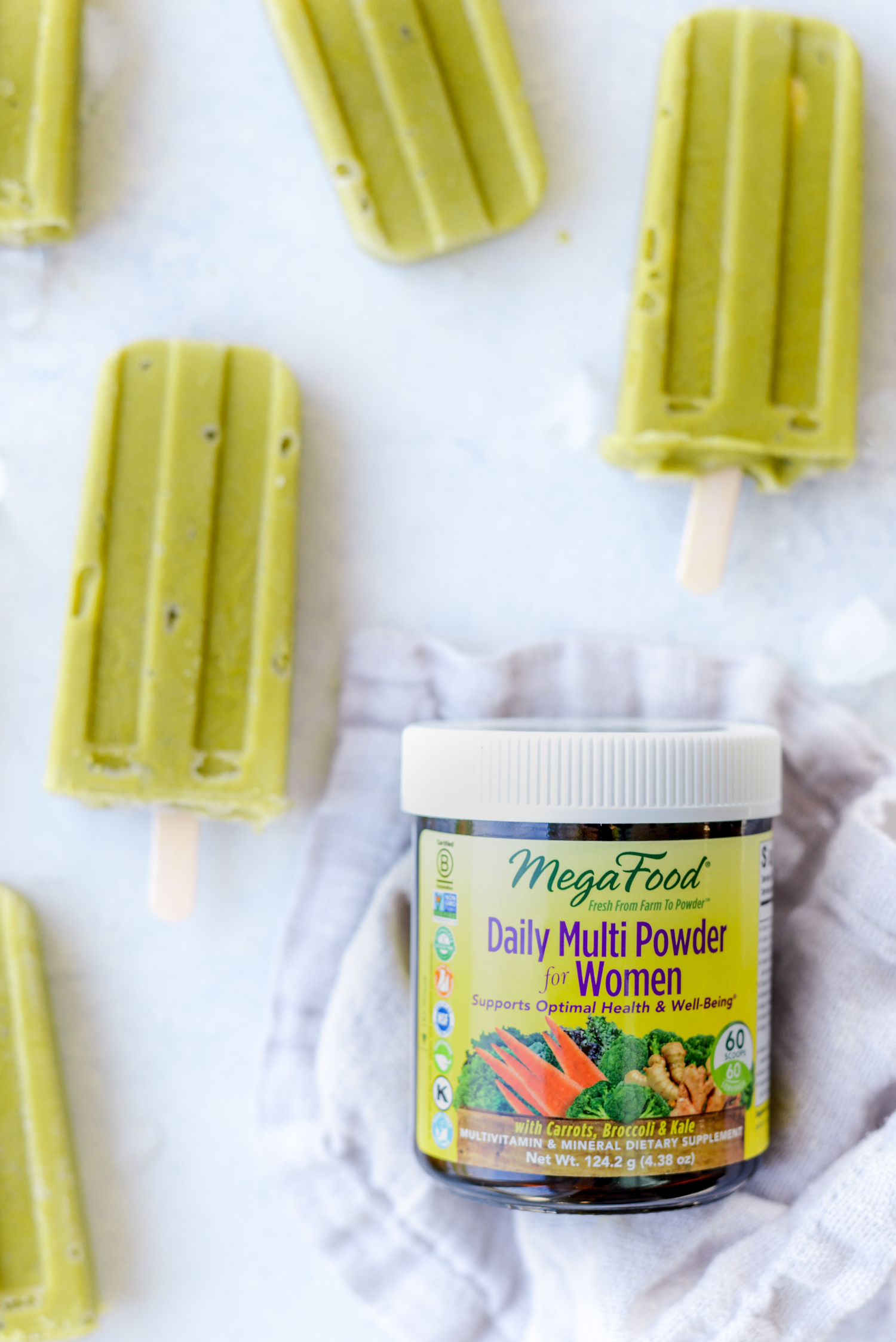 Why Every Woman Should Take a Multivitamin | simplerootswellness.com #podcast #popsicles #immuneboosting #easy #homemade