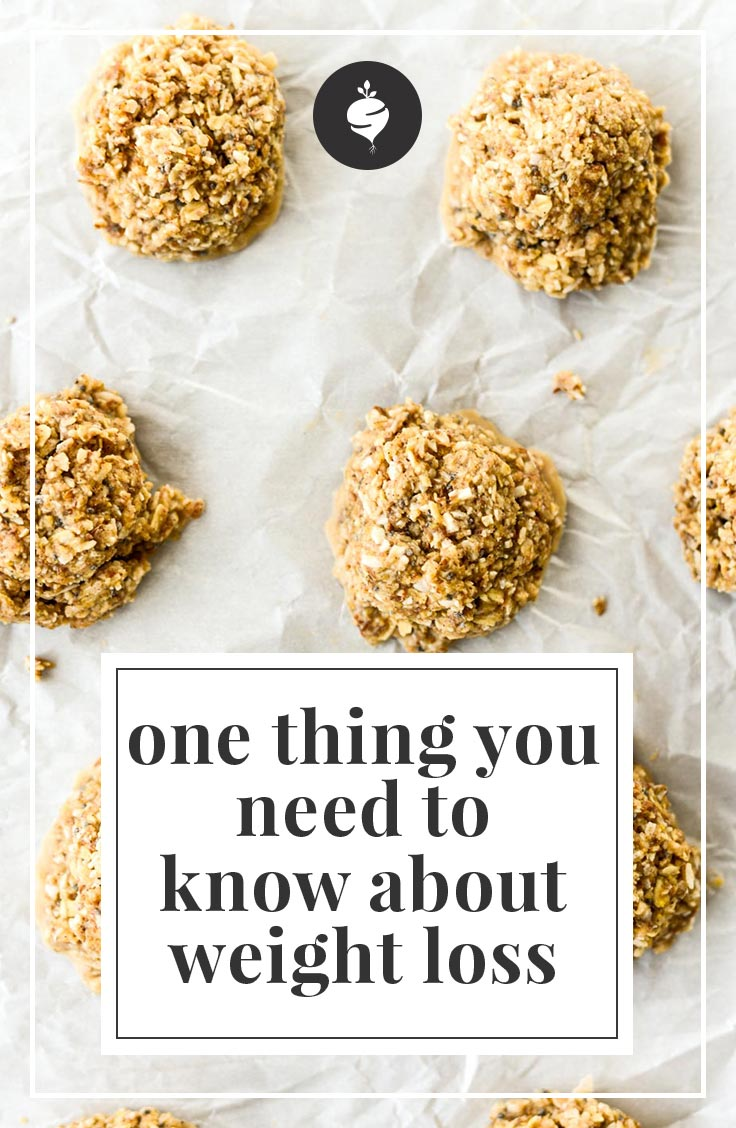 One Thing You Need To Know About Weight Loss   simplerootswellness.com #podcast #weightloss #health #easy #wellness #selfcare