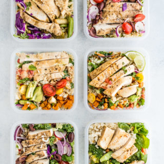 how to make meal planning work for you   simplerootswellness.com #podcast #mealplanning #mealprep #cooking #easy #healthy