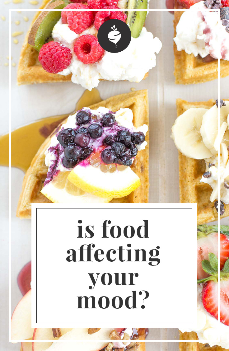 How Food is Affecting Your Mood | simplerootswellness.com #podcast #mind #mood #hormones #health #mindset #healthy