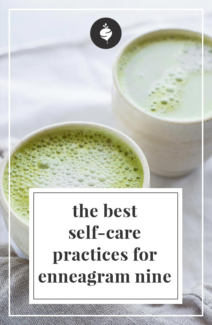 The best self-care practices for enneagram type nine | simplerootswellness.com #podcast #enneagram #typenine #personality #health #selfcare #healthy