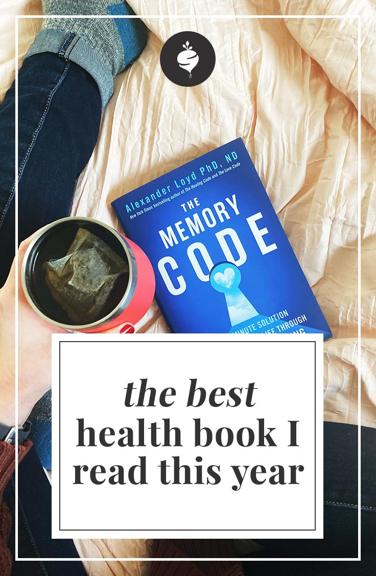 Is Memory Engineering the Answer to Health? | simplerootswellness.com #podcast #healthylife #healthy #lifestyle #memory #mentalhealth #therapy #change