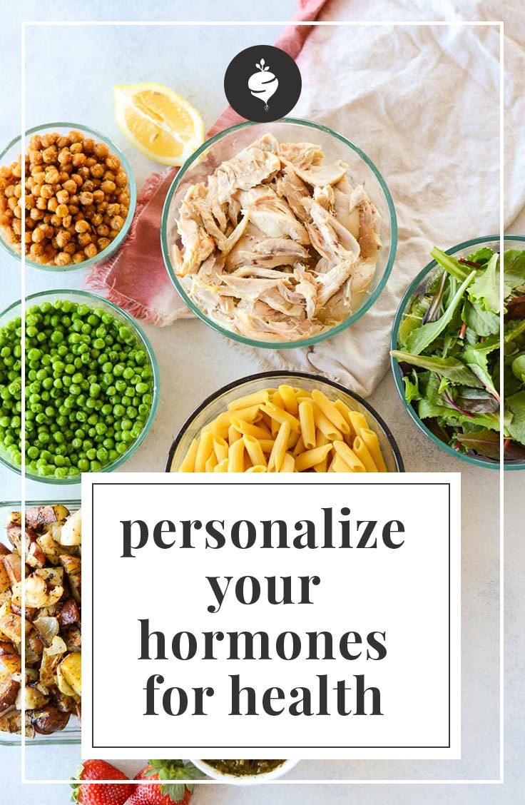 Personalize Your Hormones for Health | simplerootswellness.com #podcast #health #healthy #wellness #hormones #birthcontrol #weightloss #genetics #DNA