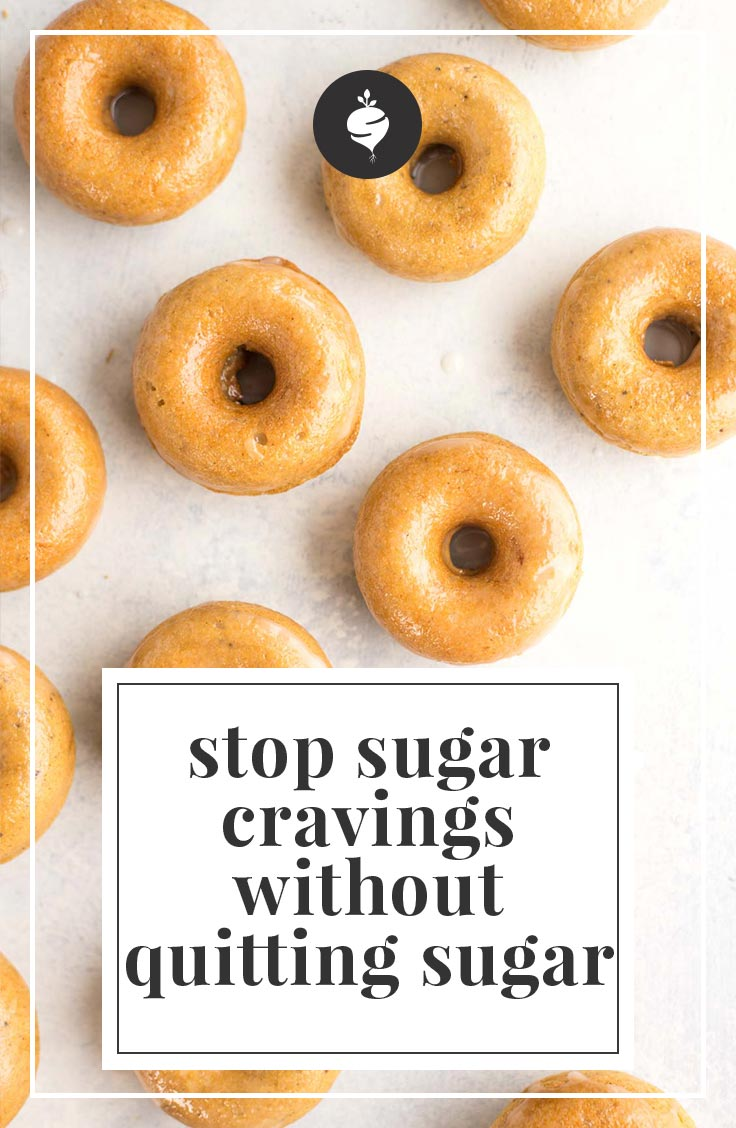 Stop Sugar Cravings Without Changing What You Eat | simplerootswellness.com #cravings #energy #health #wellness #easy #recipes #weightloss #wellness